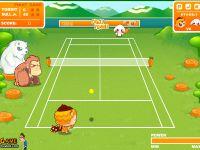 Verruecktestes Tennis