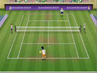 Tennis Meister